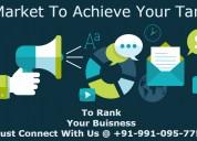 Web development company   digital marketing agency