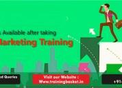 Digital marketing training in noida from tb