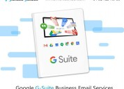 G suite reselling services @199, india