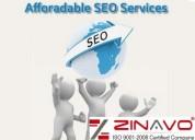 Affordable seo service company