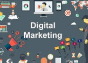 Online mba in digital marketing