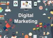 Online mba in digital marketing