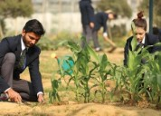 Best  agriculture college in india