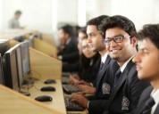 Best mca college in india