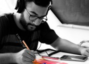 Get masters degree in graphic design- arch college