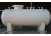 Pressure vessels manufacturers in india