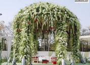 Security guard for wedding Decorators in Ahmedabad