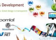 Website design & development company in aurangabad