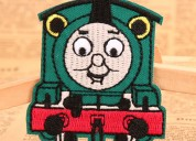 Little train thomas custom patches