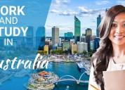 Study in australia - great destination to study