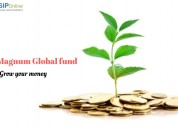 Have awealthy future;invest in sbimagnumglobalfund