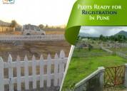 Na plots in hinjewadi | plots for sale in hinjewad