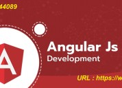 Angular js web development services in ahmedabad