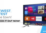 32 inch led tv best price