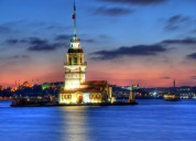 Turkey honeymoon tour travel packages from india