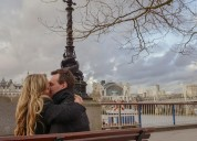 Luxury europe honeymoon tour packages from india