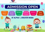 best play school in noida - cambridge montessori