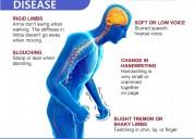 Parkinson disease treatment - dr. sanjiv c c