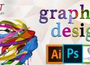 Graphic design - specialized graphic designing com