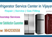 Lg refrigerator repair and services in vijayawada