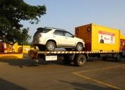 Best transportation services in delhi