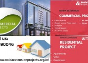 Luxurious property in noida extension