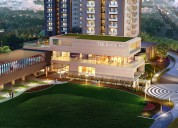 2 bhk with servant room @ 15400000 in gurgaon 62