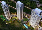 Emaar digi homes 3 bhk residential apartment price