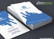 Business cards design services