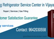 Whirlpool Refrigerator Service Center in Vijayawad
