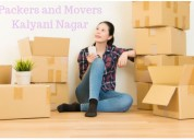 Packers and movers kalyani nagar