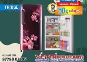 Best lowest price refrigerator in chennai
