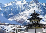 Muktinath tour pacakges from gorakhpur, gorakhpur