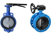 Buy butterfly valves manufacturers in india