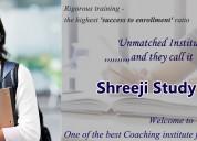 Railway coaching in jaipur