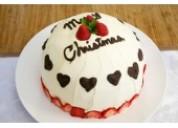 Send online strawberry cakes in chandigarh.