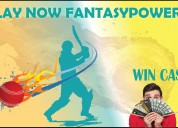 Play fantasy cricket and kabaddi