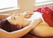 Female to male body to body massage in hauz khas delhi