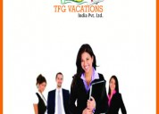 Online tour operator for tourism company-hiring,tg