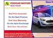 Best price available poddar motors