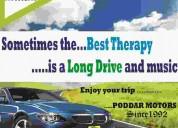 Multi branded certified used cars poddar motors