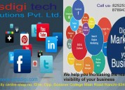 Ms digitech solutions private limited (a digital