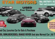 Brands dealing in honda star motors