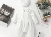 Albert- baptism and christening dress for boy