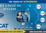 Ccna training institutes in faridabad