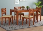 Get best deals on space saving dining table online