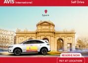 Self drive car rental bangalore
