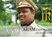 Ias academy in chennai - aram academy