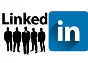 Linkedin profile service at india