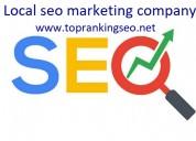 Local seo marketing company that make business suc